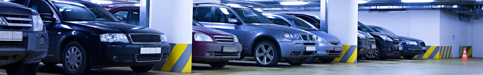 L'aéroport de Carcassonne sécurise ses parkings
